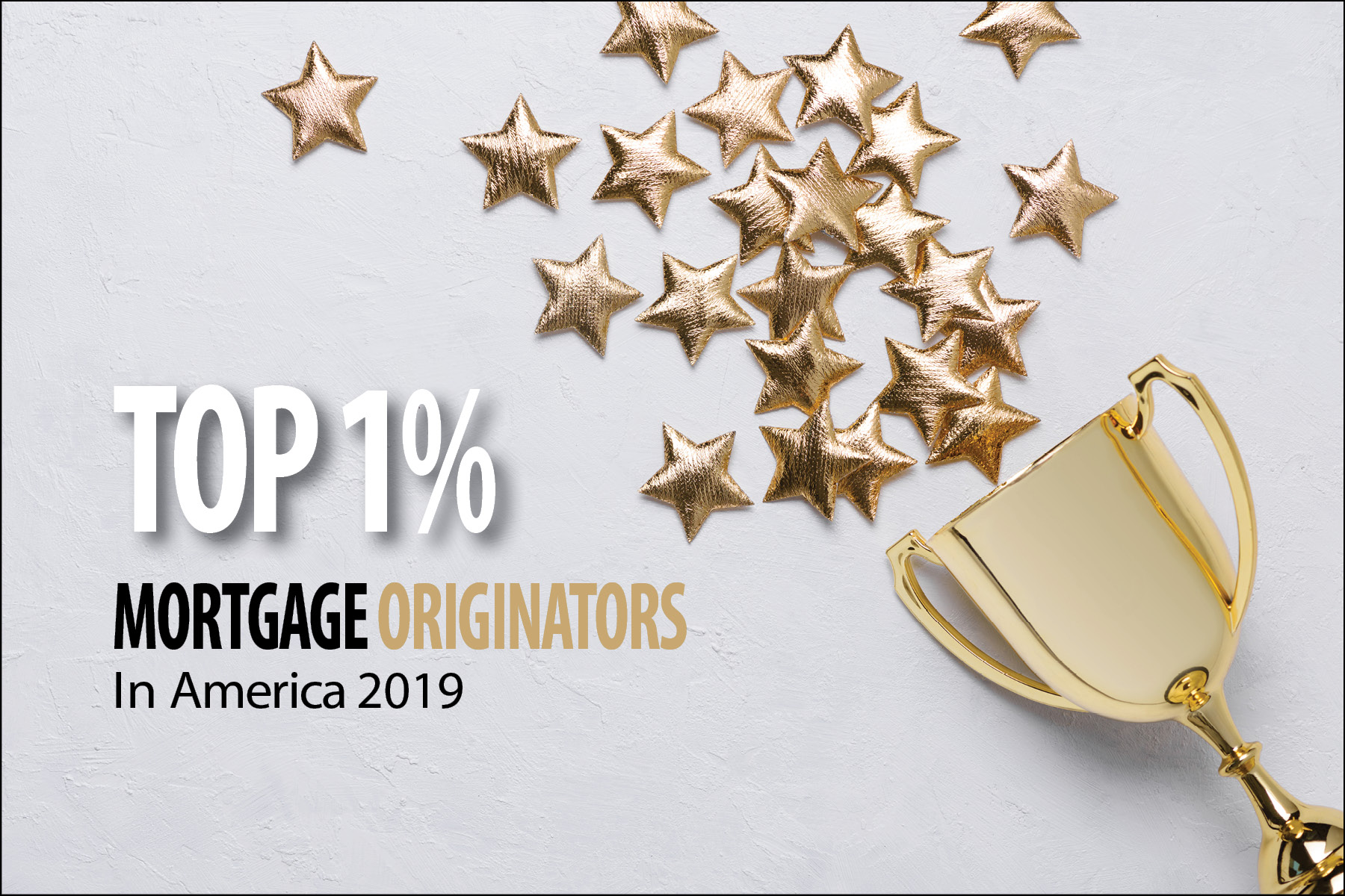 63 Prosperity Home Mortgage Consultants Recognized as Top in the U.S. by...